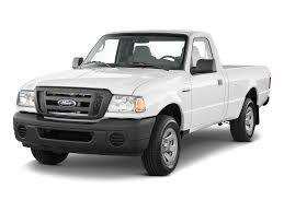 2009 ford ranger reviews and rating motor trend