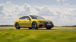 volkswagen arteon 2017 volkswagen arteon priced from 34 805