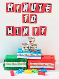 Christmas Party Minute To Win It Games 10 Fun Lego Game Ideas Lego Fans Of All Ages Will Love