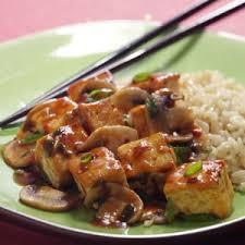 cuisine japonaise les bases recette de tofu tofu frit à la sauce de soja