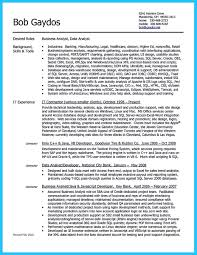 resume templates professional profile exle awesome high quality data analyst resume sle from professionals