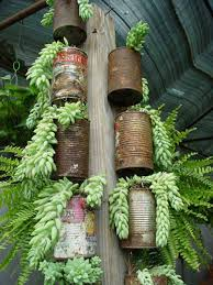 Recycling Ideas For The Garden 24 Whimsical Diy Recycled Planting Pots On The Cheap Amazing Diy