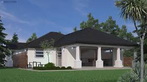villa house plans new zealand house design plans