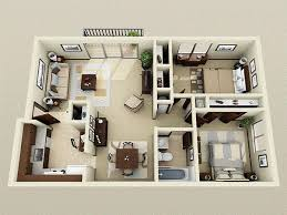 Apartment Designs And Floor Plans 39 Best Unit Floor Plan Images On Pinterest Architecture
