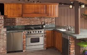 best material for kitchen cabinets choose the best material for your outdoor kitchen cabinet