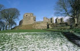 dundrum castle newcastle