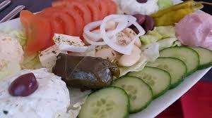 Sportpalast Bad Waldsee Restaurant Meteora Griechische Spezialitäten