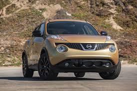 slammed nissan juke 14 ugly but great cars trucks suvs motor trend