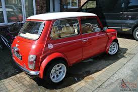 1991 classic mini cooper 1293cc works spi fully refurbished