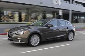 mazda worldwide sales 2014 mazda3 first review bolder better and even cooler kelley