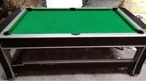 triumph sports pool table title triumph sports 3 in 1 84 multigame swivel table billiards