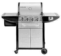 Brinkmann Backyard Kitchen Brinkmann Pro Series 2600 Gas Grill Review Discontinued