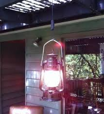 coleman lantern light bulb how to make an easy electric lantern