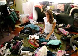 How To Organize Pants In Closet - how to organize your closet fashionably confident