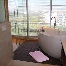 shower mat bath mat anti bacterial anti slip water absorption mat