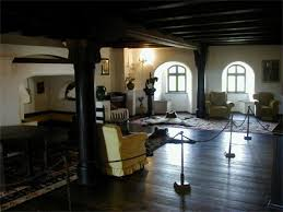 Bran Castle Interior Transylvania Castle Of Dracula Inside Dracula U0027s Castle Tour