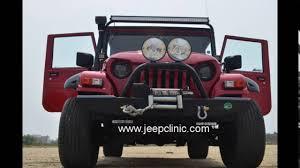 ford jeep modified mahindra thar modified youtube