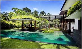 Landscaping Ideas For Large Backyards Backyards Enchanting Large Backyard Landscaping Ideas Pictures