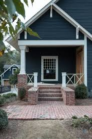 54 exterior paint color ideas with red brick round decor