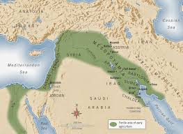 Map Of Ancient Middle East by A Cabinet Of Curiosities Art Hist 1a03 Art Of The Ancient Near