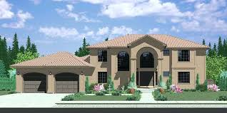 luxury mediterranean homes mediterrenean homes house plans luxury house plans walk out