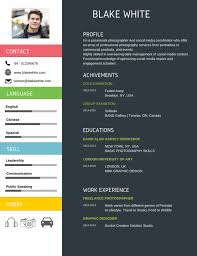 Best Resume Builder Online 2015 by 50 Most Professional Editable Resume Templates For Jobseekers
