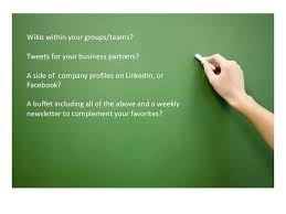 social media plan prospectus template