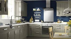 Carisbrooke Taupe Kitchen Cabinet Doors Fronts Kitchens - Kitchen cabinet door fronts