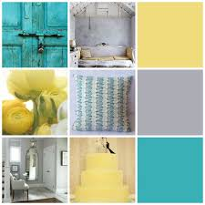 gray and yellow color schemes come on get crafty come on get crafty