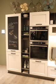 Chalkboard Kitchen Backsplash by Kitchen Shelves Form And Function Perfectly Combined