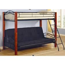 Futon Bunk Bed Ikea Simple Bunk Bed Southbaynorton Interior Home
