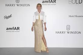 Designing Women Aids David Beckham And Nicole Kidman Among A List Stars At Aids