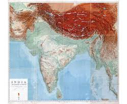Map Of Asian Countries Old Maps Of Asia Collection Of Detailed Old Maps Of Asia