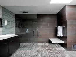 Tiling Ideas For Bathrooms Imposing Decoration Modern Bathroom Tile Ideas 16 Modern Wall