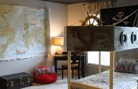 25 amazing boat rooms for kids real pirate ships pirate themed