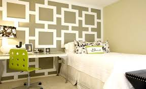Wall Paint Patterns by Small Guest Bedroom Paint Ideas Gen4congress Com