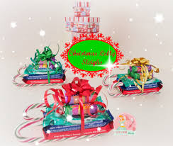 christmas lolly sleighs stay at home mum christmas crafts