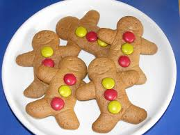 gingerbread man cookies recipe learning 4 kids