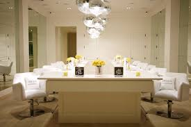 Deco De Table New York Find A Blow Dry Bar In Nyc For Great Hair Styles