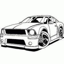 free coloring pages of mustang cars ford mustang car coloring pages coloring pages pinterest