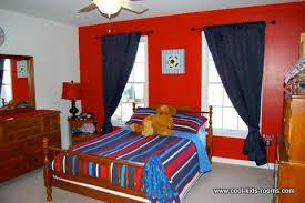 Kids Sports Bedroom - Kids sports room decor