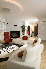 Large Contemporary Rugs Living Room Rectangular Red Rug White And Natural Wood Living