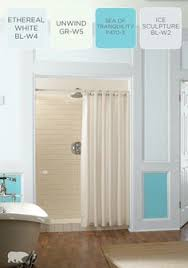 this behr tropical waterfall paint color says it all by adding