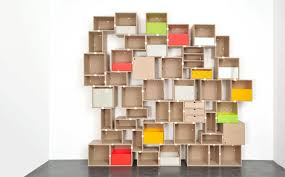 modular rack system sto cubo design for home storage furniture by