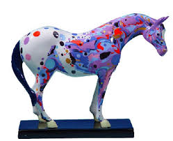 painted ponies edition mosaic appaloosa retired ponies