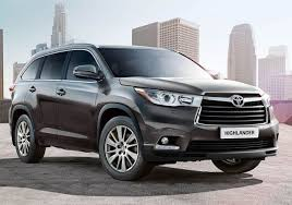 family car toyota cool 2016 toyota highlander review hybrid release toyota 2017
