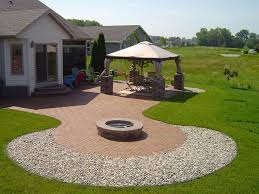 outdoor living spaces gallery zillges spa landscape u0026 fireplace
