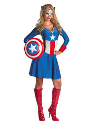 Captain Halloween Costume Costumes Ebay