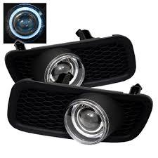 2004 f150 fog lights buy best spyder ford f150 2004 2005 halo projector fog lights