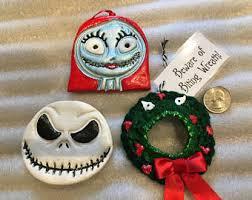 supernatural ornaments